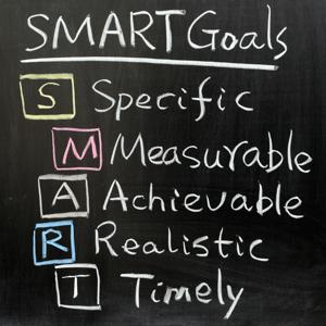 setting goals for auto repair shop