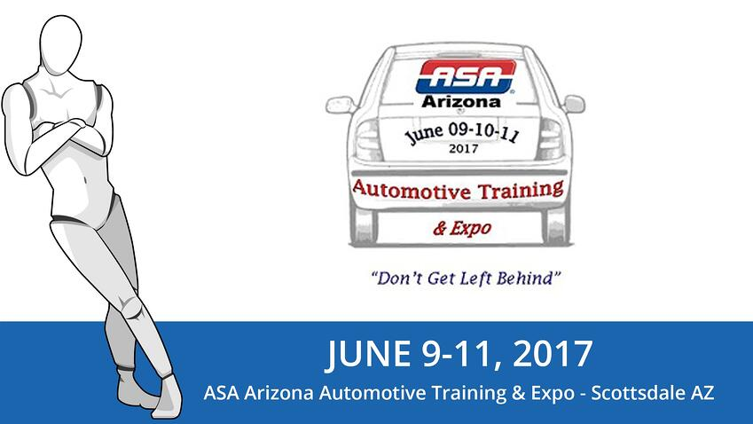 ASA Automotive Training & Expo