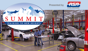 ASA summit