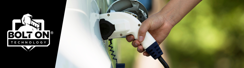 Preparing Your Shop for the Growth of Electric Vehicles