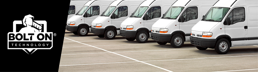 Increase Efficiency With Fleet Management Software