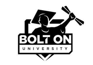 BOLT ON University