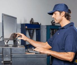 auto repair invoice software