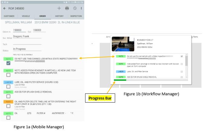Enhanced Work Order Details