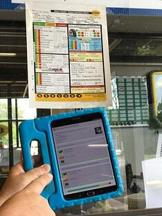 digital multipoint inspections