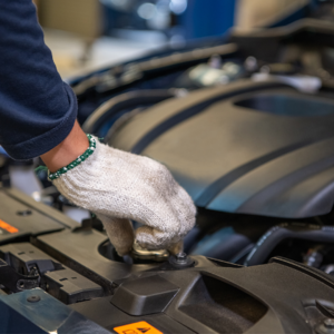 digital vehicle inspections for techs