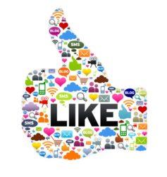 auto repair shop social media
