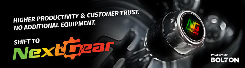 Introducing NextGear® — Making Shift Happen for Auto Repair Shops Like Never Before