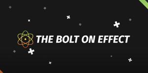 bolt one effect