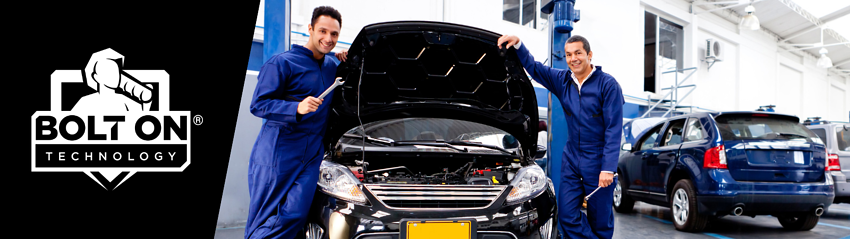 Tips to Increase Auto Shop Productivity | BOLT ON TECHNOLOGY