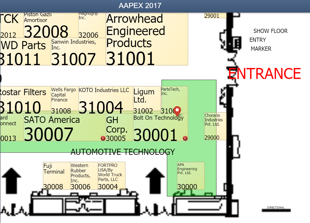 aapex map booth 30001.png