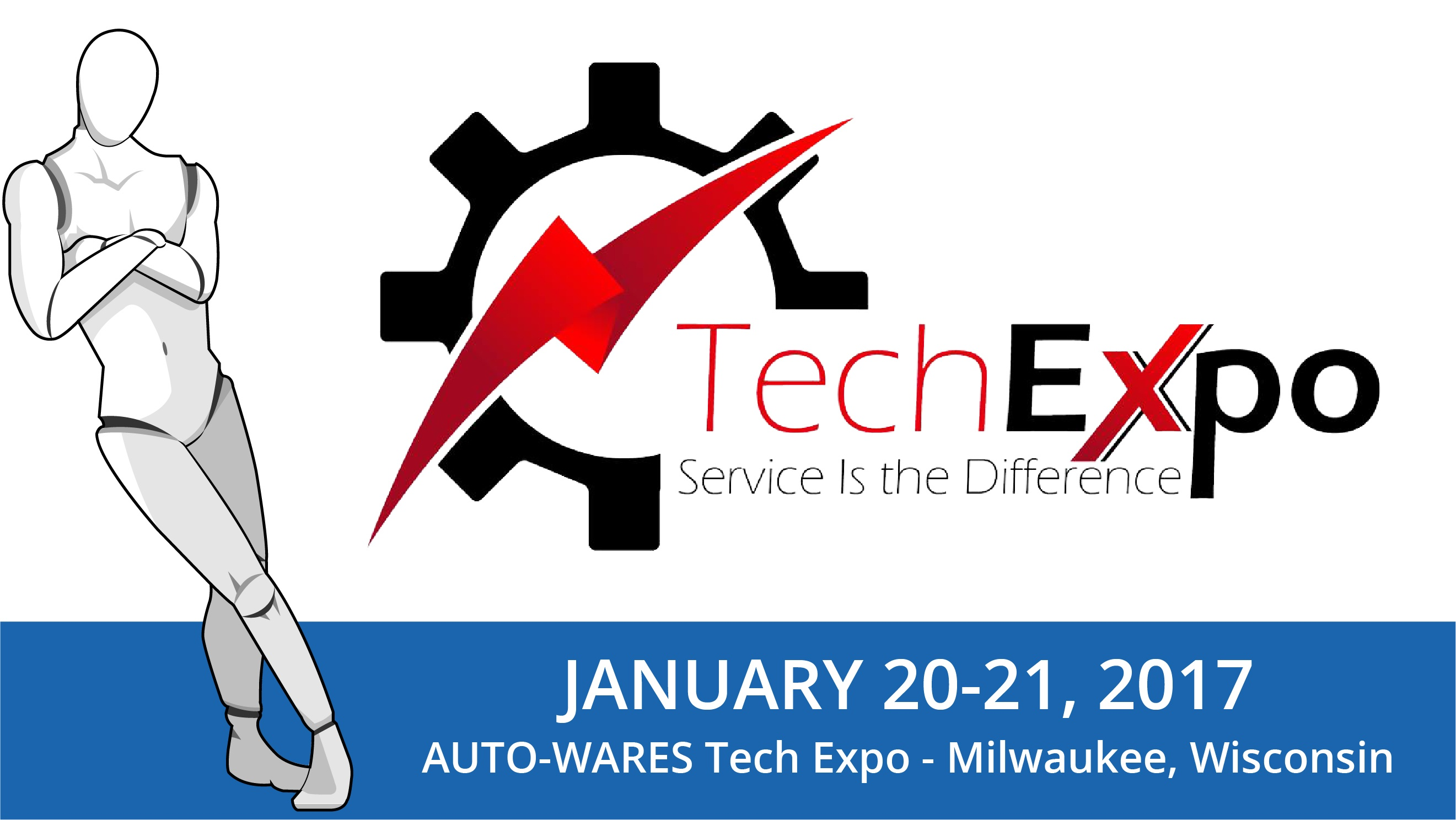 Auto Value/Bumper to Bumper Tech Expo and Parts Store Expo Milwaukee, WI