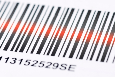 VIN Barcode