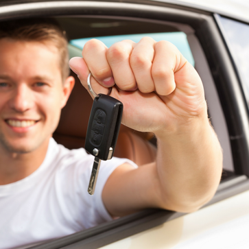 auto repair shop convenience