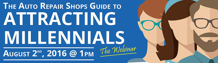 Attracting Millennials: The Webinar