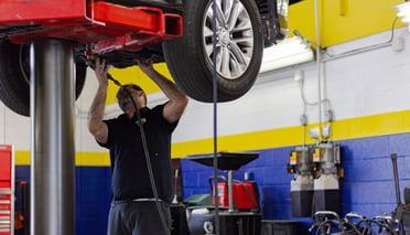 auto repair profitability