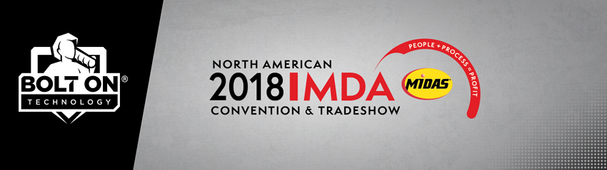 We're Headed to the IMDA Convention & Tradeshow!