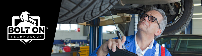 Succession Plans for Your Auto Repair Shop