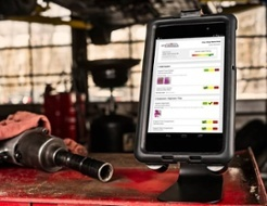 mobile manager pro - pictures explain the why in digital vehicle inspections