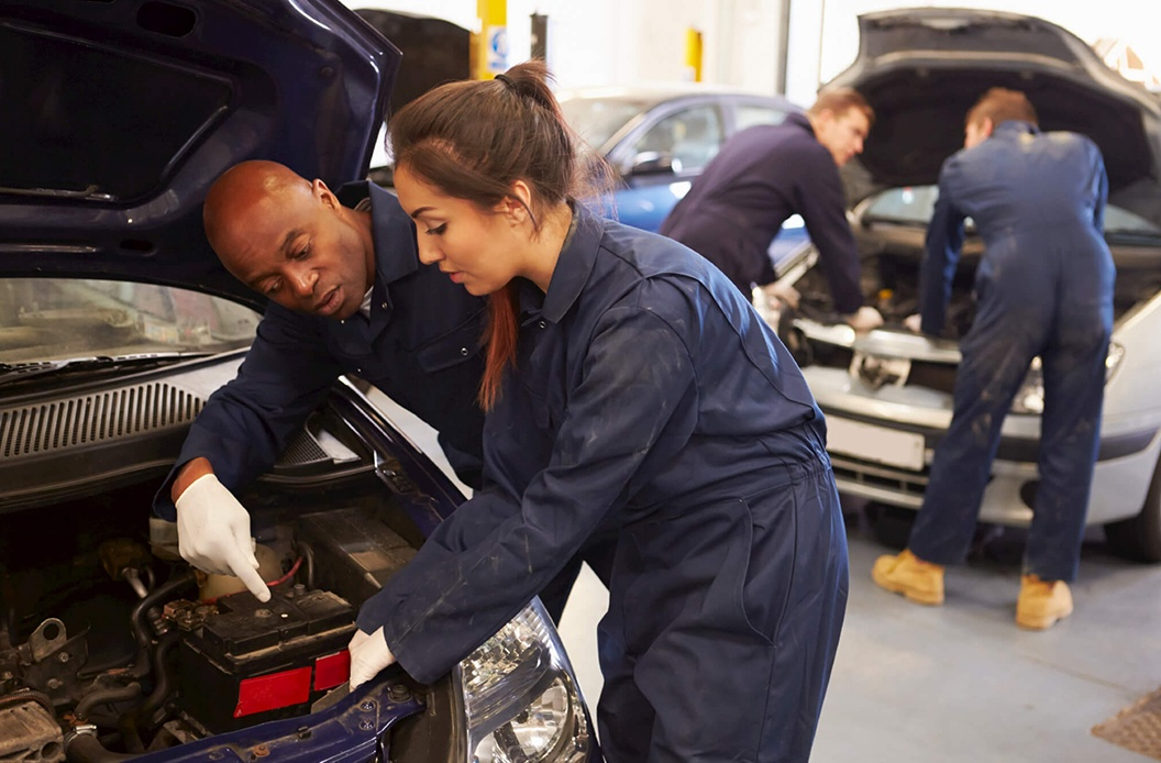 How to Attract and Keep Quality Techs