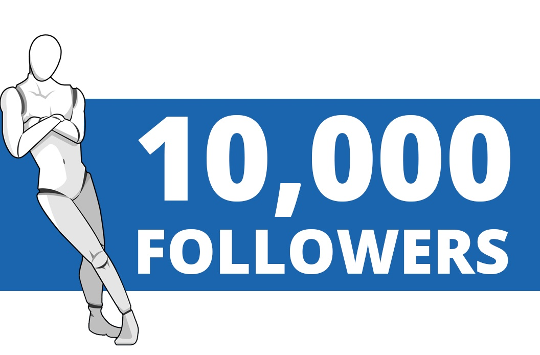 Celebrating 10,000 Followers on Facebook