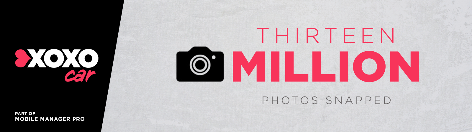 Whoa! 13 Million Photos Used to Sell More Services