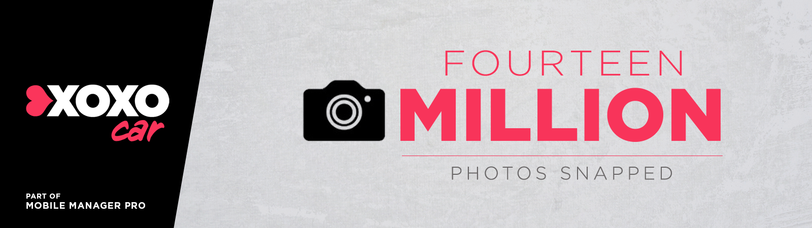 14 Million Photos Used to Sell More Services!