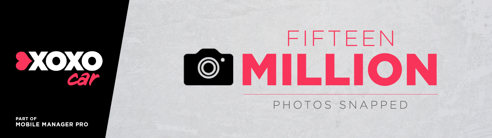 15 Million Photos Used to Sell More Services!
