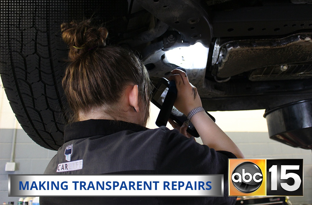 ABC News Shares How BOLT ON Improves Customer Trust