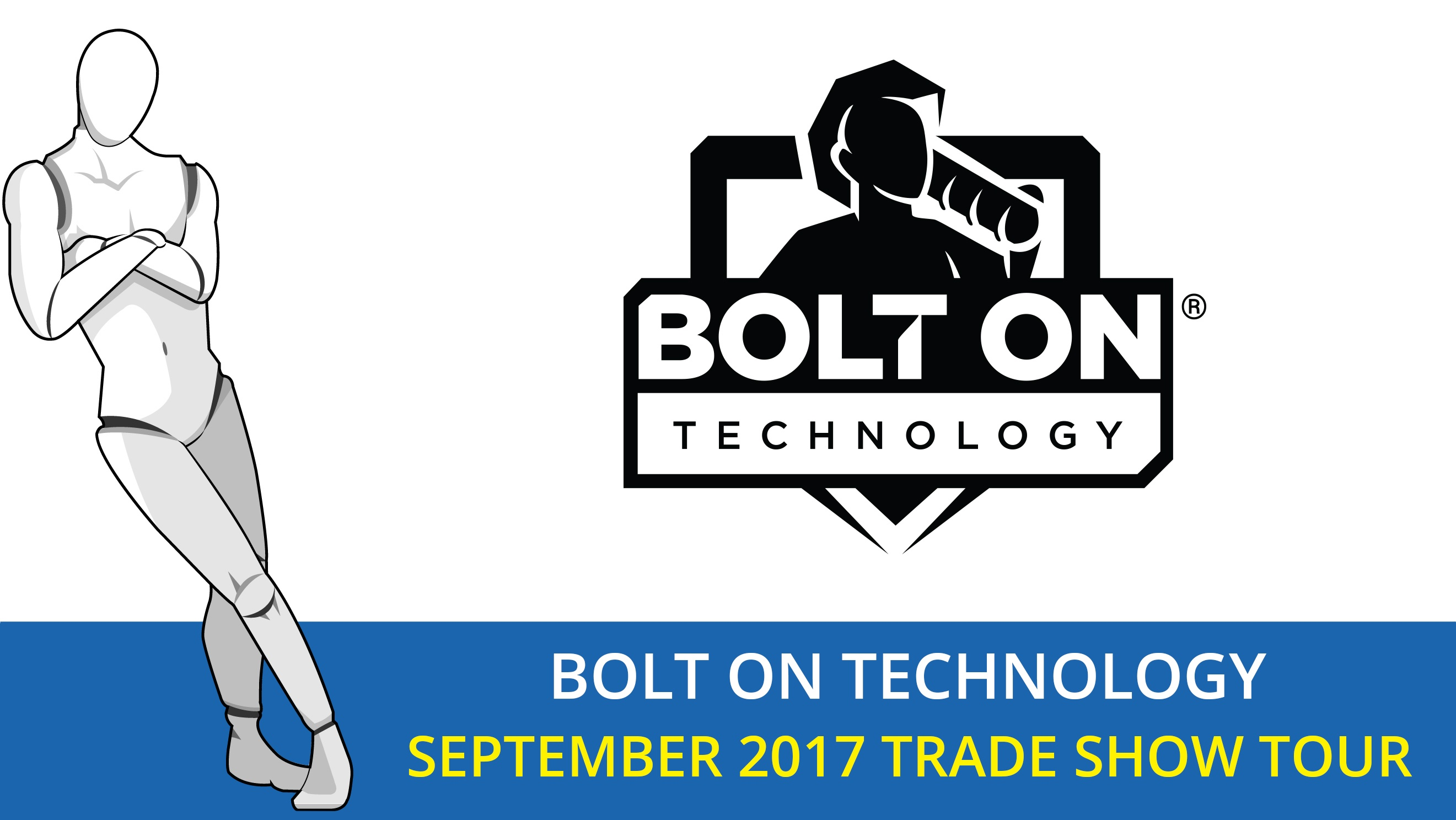 September 2017 Trade Show Schedule