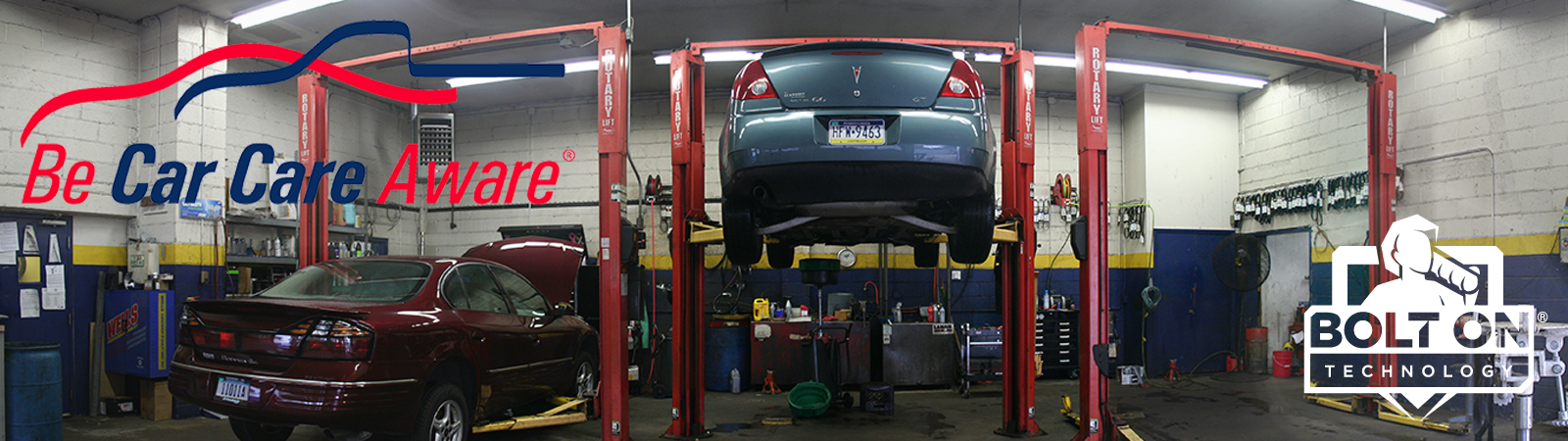 Your Shop and National Car Care Month: Part 1
