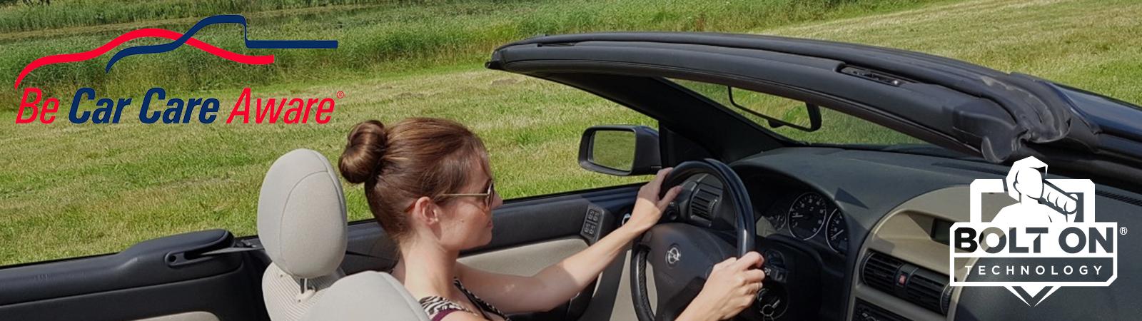 Car Care Month is no April Fools Joke: Part 2