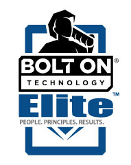 BOLT ON & Elite Join Forces
