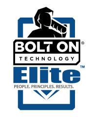 BOLT ON & Elite Join Forces