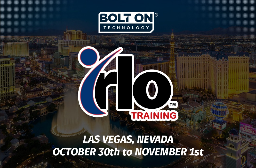 We're Headed to the RLO Training & Expo