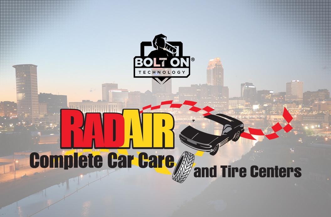 Rad Air -