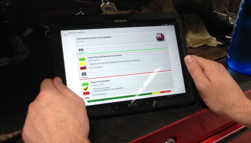 MaxxTraxx & VAST, Are Now Mobile-Ready