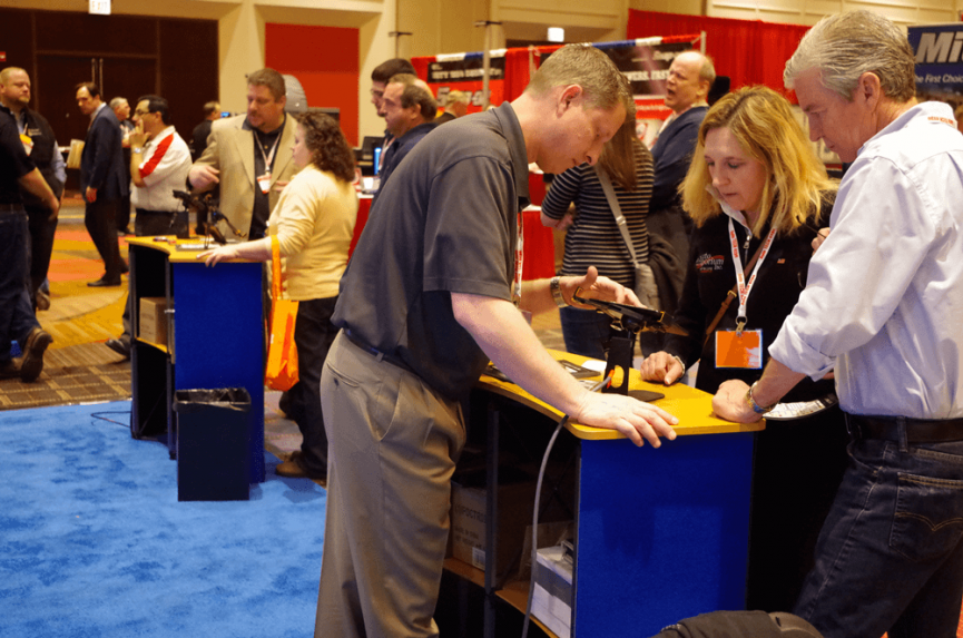 5 Tips for Preparing for Trade Shows