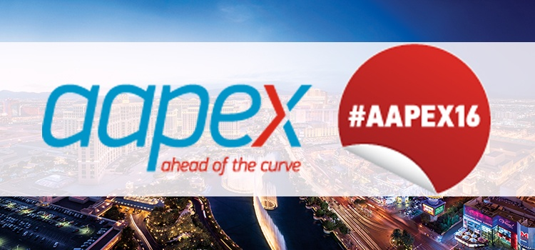 #AAPEX16