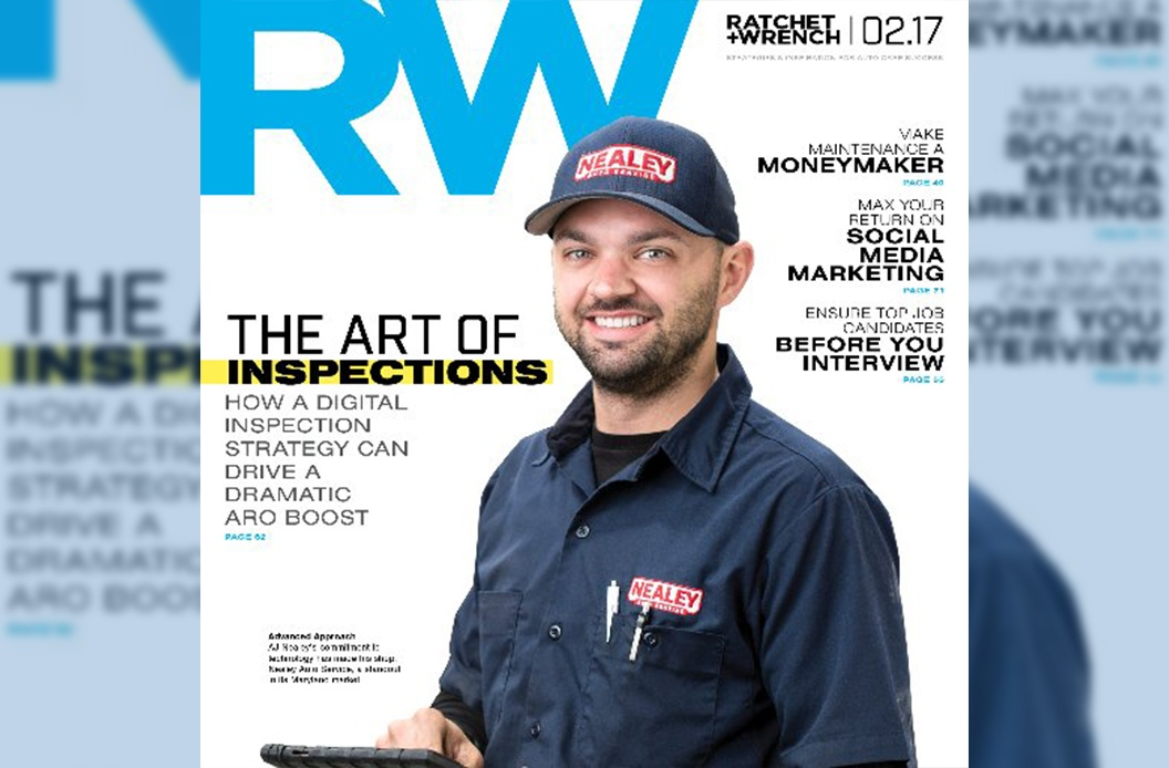 BOLT ON Customer makes R+W Cover