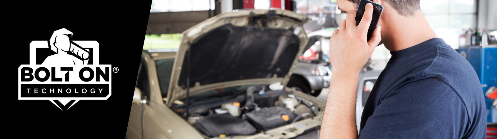 Improving Phone Calls at Your Auto Repair Shop